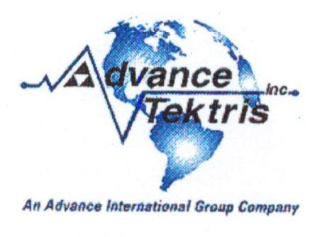 Advance Tektris logo
