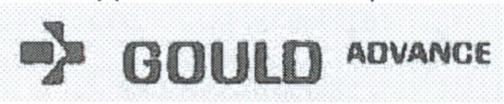 Gould Advance logo