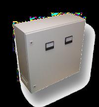 24V Custom Power Distribution System
