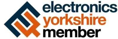 Electronics Yorkshire logo