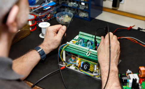 What APS has learnt from fixing the 17,000 DC Power Supplies our Customers have destroyed!