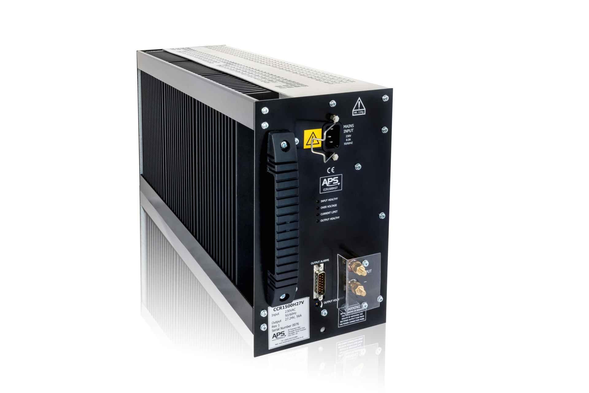 F2905 F2705 160/54/28A 160/27/50A replacement PSU