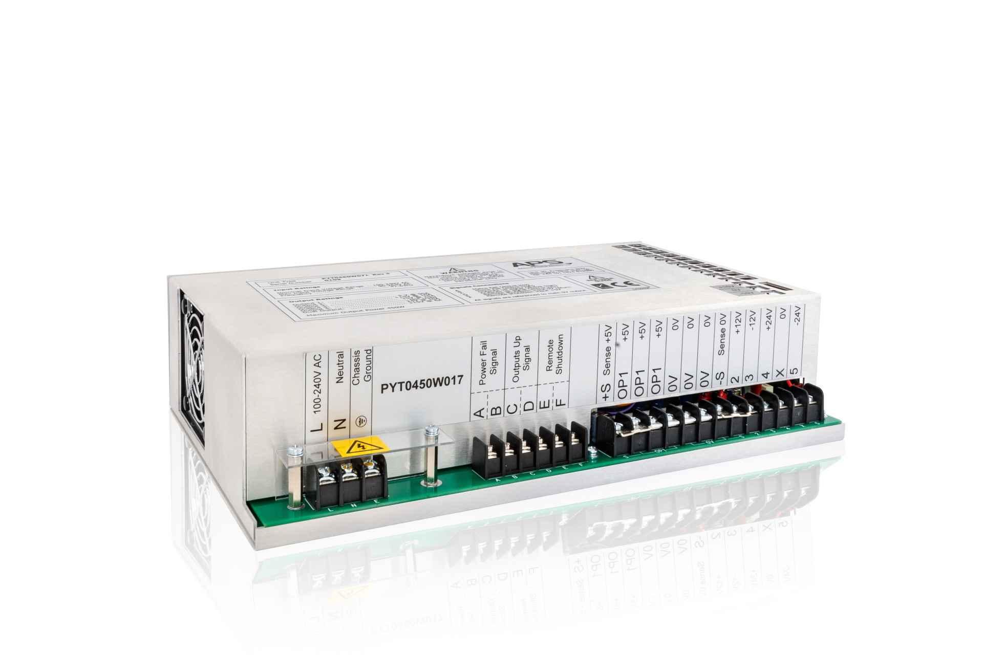 Replacement for Advance Powerflex P350 / P500 range