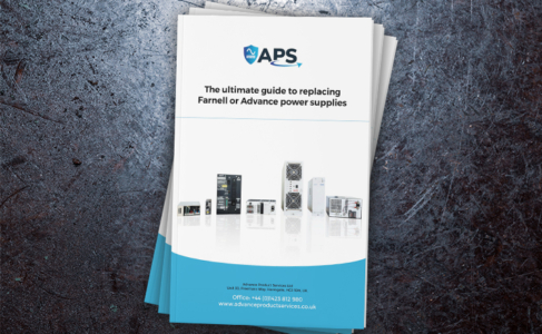 The Ultimate Guide to Replacing Farnell or Advance Power Supplies