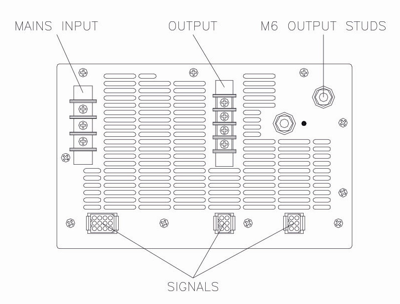 APS Power One HMF5 replacement