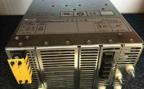 Power One power supply repair and refurbishment