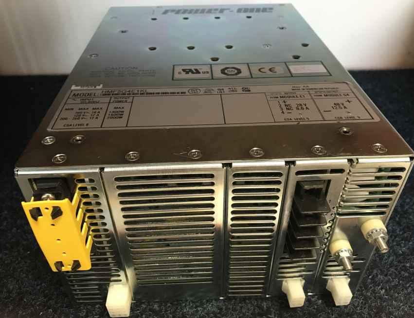 Power-One PSU repair